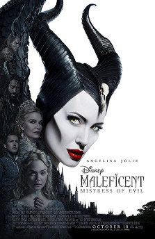 (MX4D) Maleficent: Mistress of Evil